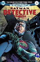 DC Renascimento: Detective Comics #967