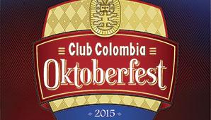 Club Colombia Oktoberfest 2015