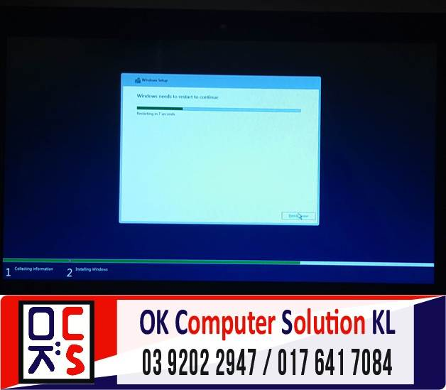 [SOLVED] FORMAT LAPTOP ASUS A450L | REPAIR LAPTOP CHERAS 3