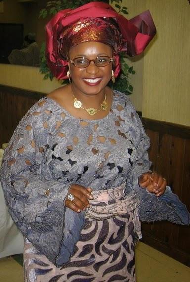 wale onitiri first wife