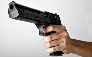 Suspect arrested over shooting in Kurunegala