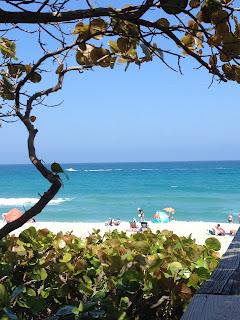 View of Juno Beach, FL
