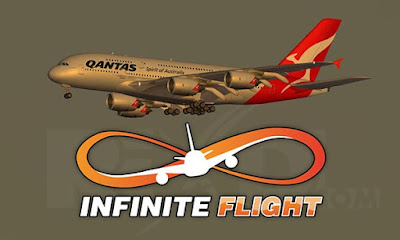 Infinite Flight Simulator APK Mod for Android