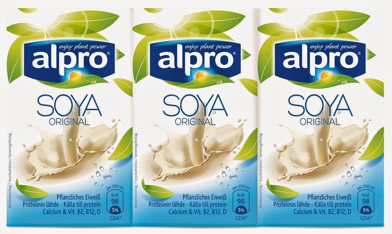 Soya Sütü Nedir Zararları Nelerdir