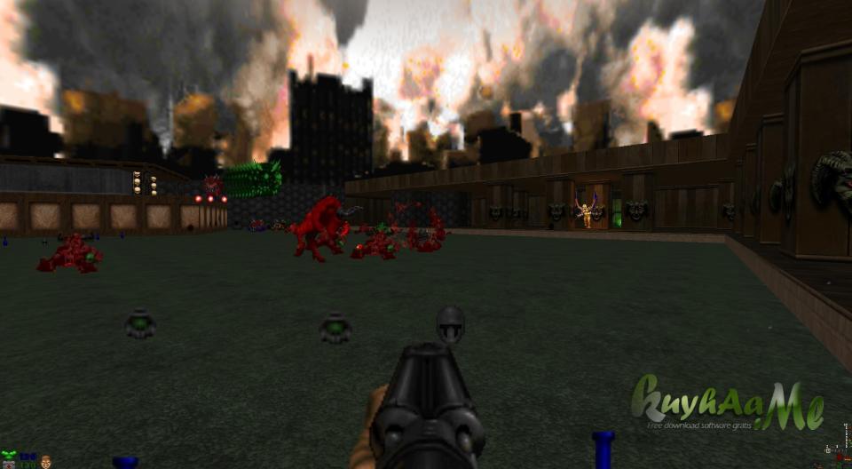 Doom - Complex-Doom