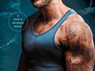 Ruin & revenge, book 3: Rocco de Sarah Castille