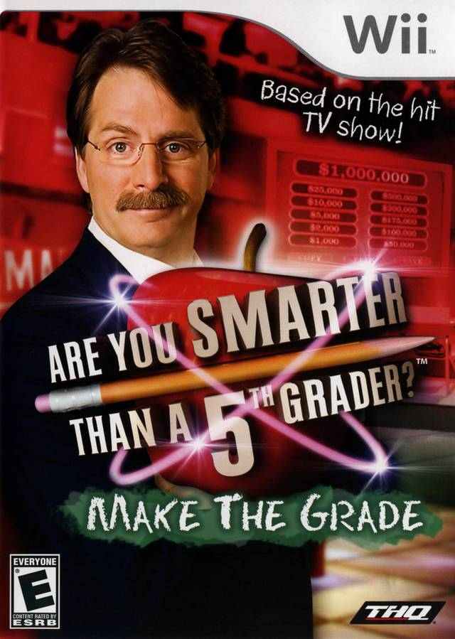 Are You Smarter than a 5th Grader? Free Test, Free Quiz ...