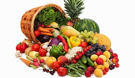 Resultado de imagem para frutas e verduras de ABRIL