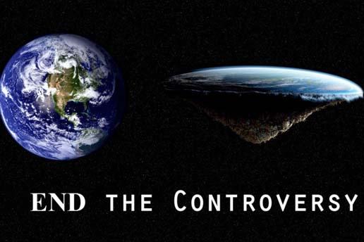 10 Bukti Kalau Bumi Itu Bulat Bukan Datar