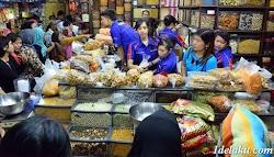 Tips Bisnis Kue Kering Jelang Lebaran Agar Ramai Pembeli
