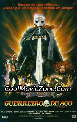 Iron Warrior (1987)