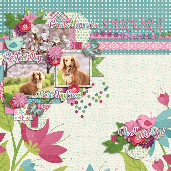 GS April 2016 Template Challenge 2