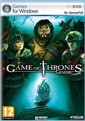 A Game of Thrones Genesis PC [Full] Español [MEGA]