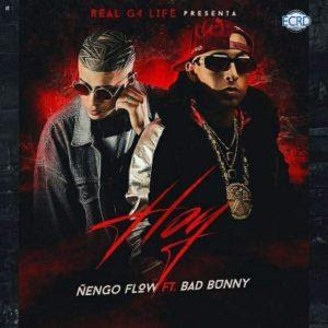 engo Flow Ft. Bad Bunny – Hoy