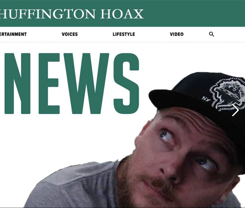 The Huffington Post Scandal