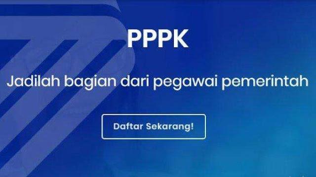 Formasi Pendaftaran Pppk: Pendaftaran PPPK Untuk Guru Honorer Dibuka, Ini Cara Dan