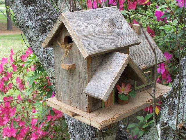 บ้านนก