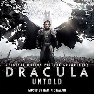 『ドラキュラ ZERO』の曲 - 『ドラキュラ ZERO』の音楽 - 『ドラキュラ ZERO』のサントラ - 『ドラキュラ ZERO』の挿入歌