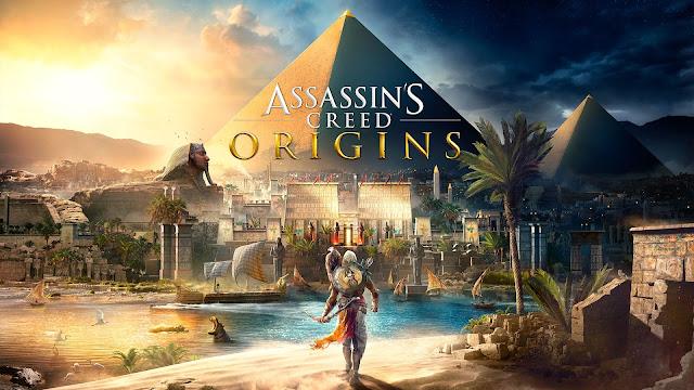 Link Download Game Assassin's Creed Origins (Assassin's Creed Origins Free Download)