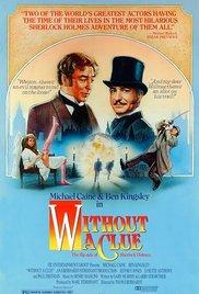 Watch Without a Clue Online Free 1988 Putlocker