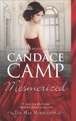 Kitap Yorumu: Mesmerized   Candace Camp