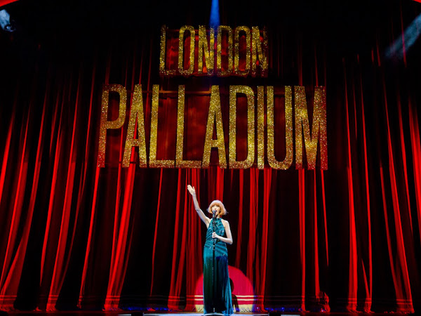 Cilla (UK Tour), New Wimbledon Theatre | Review