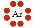 Unsur Kimia Digambarkan dengan Struktur Lewis Susunan Elektron Valensi Unsur Kimia Digambarkan dengan Struktur Lewis