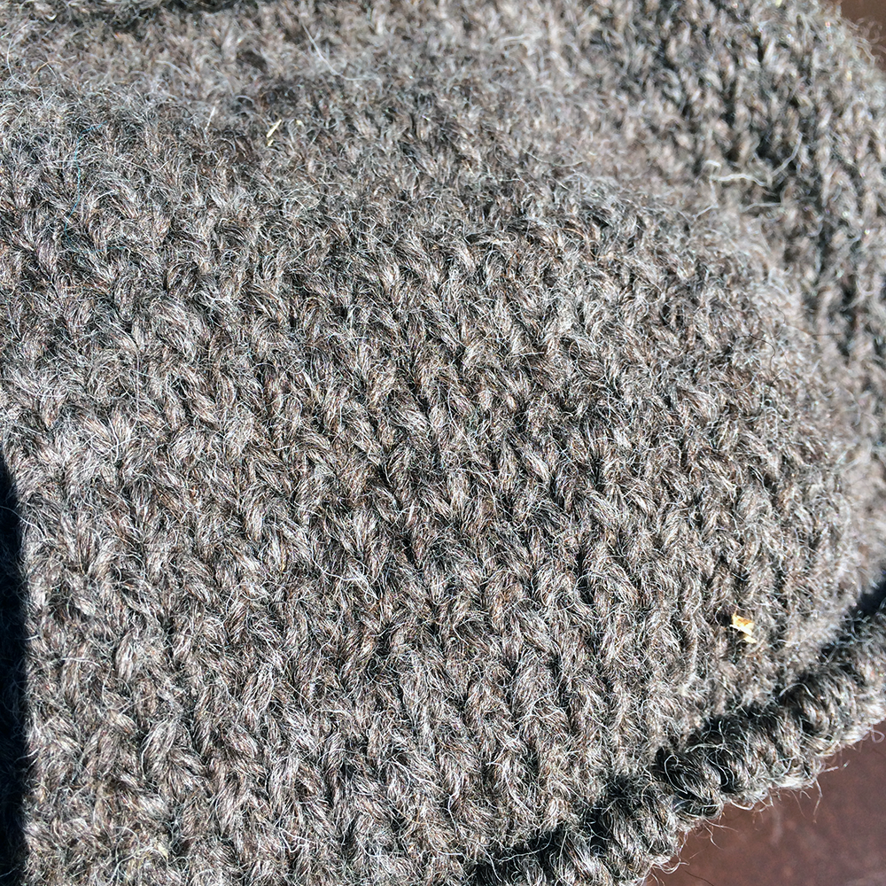 3300687cd97 Classic Octopus Hat by Molly Kent - WIN a copy not only of this pattern but  the Pembroke worsted yarn in the colorway Copper Agate donated by ...