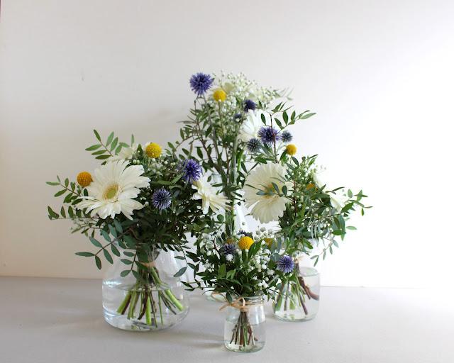 Fleuriste mariage Lyon, fleuriste mariage Rhône, centre de tables