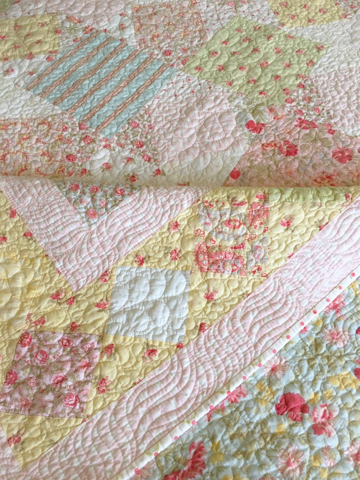 carried away quilting spring quilts a blog hop announcement and