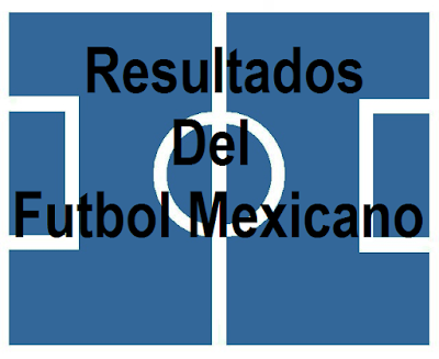 resultados de la jornada 10 del futbol mexicano