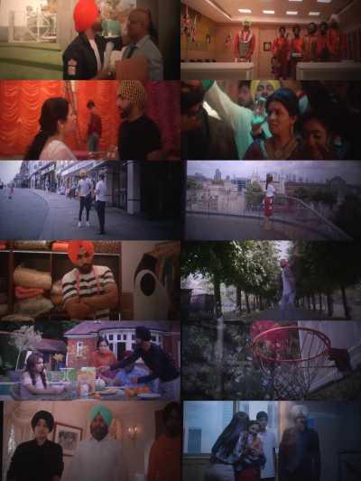 Sat Shri Akaal England Punjabi Movie Download