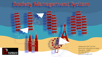 Top Apartment Management Software | Housing Society Software