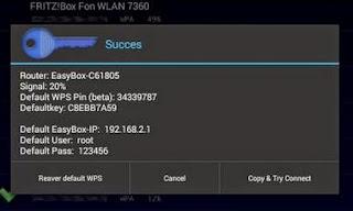 bcmon app hack wifi mudah