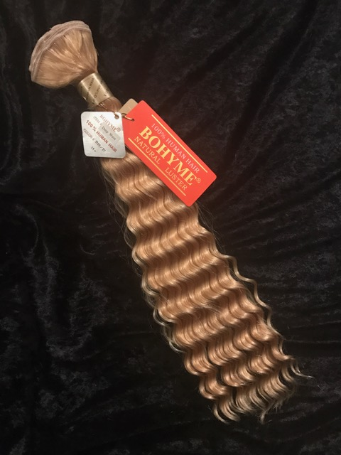 Hair Extensions And Weaves For Less