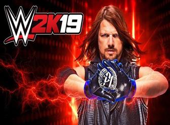 WWE 2K19 [Full] [Español] [MEGA]