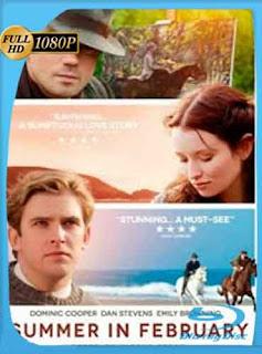 Verano en Febrero 2013 HD [1080p] Latino [Mega] dizonHD