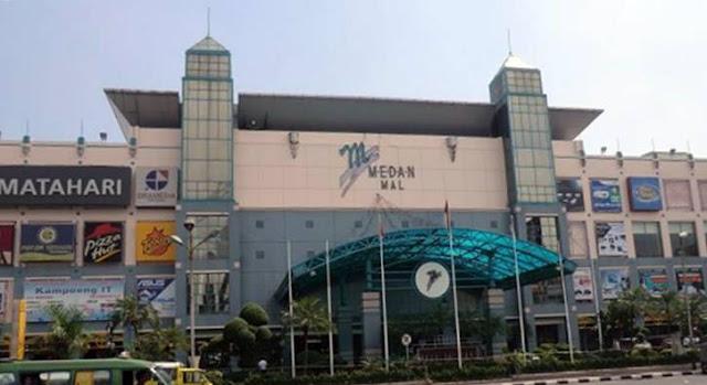 Tempat-Tempat Belanja Terbesar Yang Bisa Anda Temukan Saat Berwisata Ke Kota Medan, Sumatera Utara