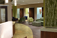 Family Care Associates Lounge