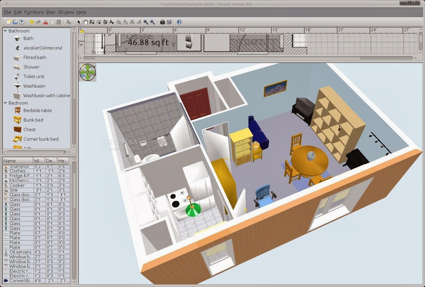 65 desain rumah minimalis autocad 2007 | desain rumah minimalis terbaru