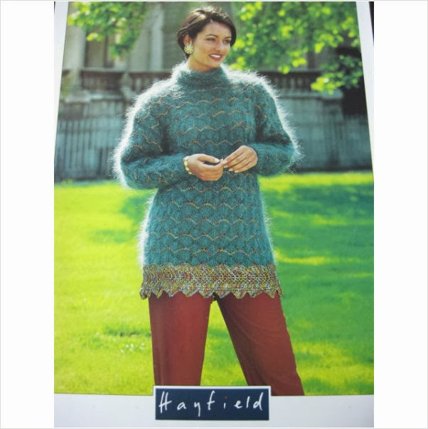 61cc42cb5 http   uk.ebid.net for-sale hayfield-knitting-pattern-4072-ladies-mohair- sweater-bust-30-38-117142527.htm