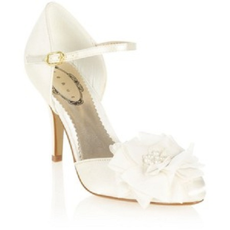 Cheap Wedding Shoes Under 30