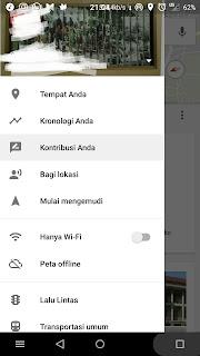 Gimana sih cara menjadi kontributor Google Maps