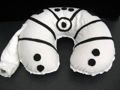 Creative Travel Pillows and Cool Neck Pillow Designs (15) 2