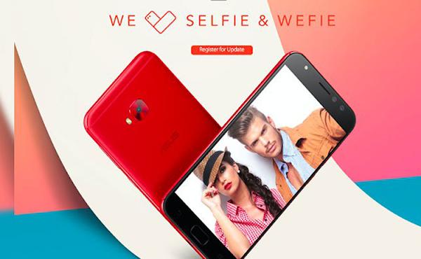 Review Asus Zenfone 4 Selfie, Mengusung 2 Kamera Depan dan RAM 4GB