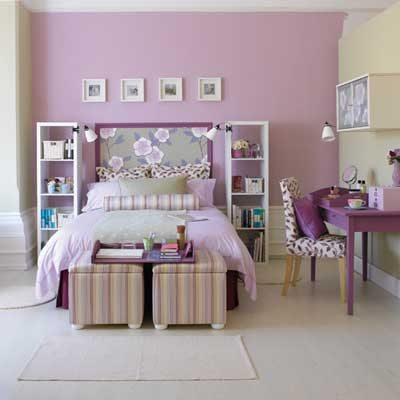 50 Ideas para Decorar y Pintar tu Dormitorio