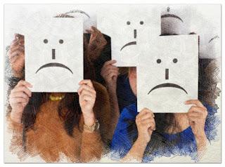 El estrés se contagia