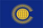 Bandera de la Mancomunidad de Naciones o Commonwealth