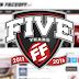Five Frozen Years
