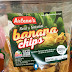 Food |  Arlene's Real and Natural Banana Chips